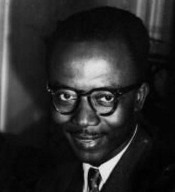 Joseph Emmual Appiah