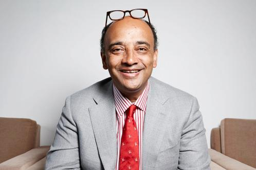 kwame anthony appiah Kwame anthony akroma-ampim kusi appiah was born in london (where his ghanaian father was a law student) but moved as an infant to ghana, where he grew up his father, joseph emmanuel appiah, a lawyer and politician, was also, at various times, a member of parliament, an ambassador, and a president.